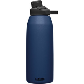 CamelBak Chute Mag Bouteille isotherme en inox 1200ml, navy